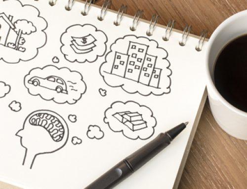 Planeje a concretização de sonhos para se motivar
