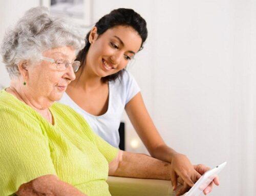 Dicas para dar início à vida digital dos mais velhos