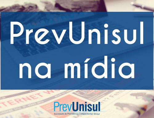 PrevUnisul na mídia: Relatório Anual