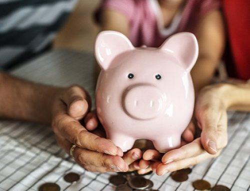 Passos para ensinar as crianças a terem uma boa relação com o dinheiro