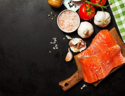 Alimentos ajudam a manter a memória em perfeito estado
