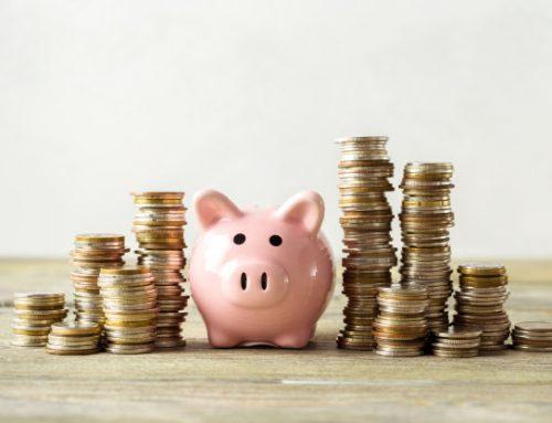 Dá para viver só com pagamentos à vista?