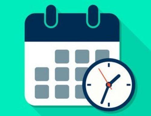 Confira o calendário de fim de ano da PrevUnisul