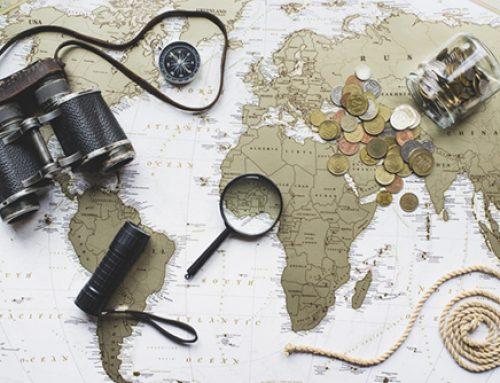 Quanto economizar para fazer um intercâmbio no exterior?