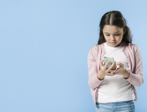 Cuidado com o excesso de publicidade para crianças
