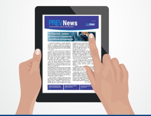 Confira o PREVNews 32 on-line