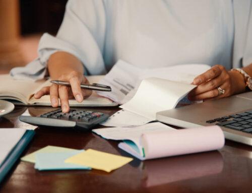 Como sair das dívidas?