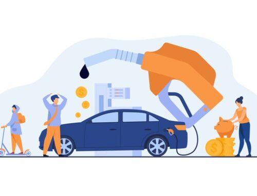 Aprenda como economizar combustível
