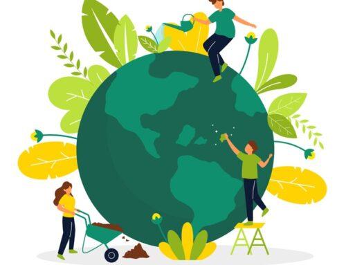 Como preservar o meio ambiente