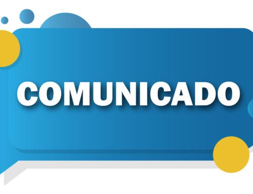 Comunicado PrevUnisul – Retorno Previc