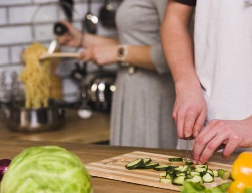 Dicas da OMS para ter uma alimentação mais saudável