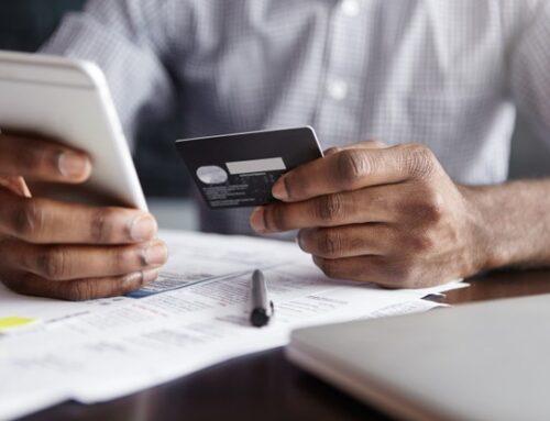 Evite golpes e fraudes: saiba como proteger seu cartão de crédito