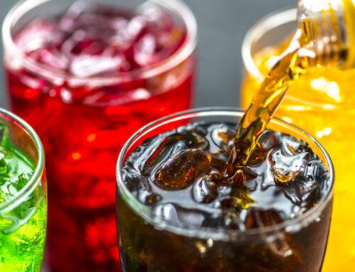 Os malefícios do refrigerante para saúde